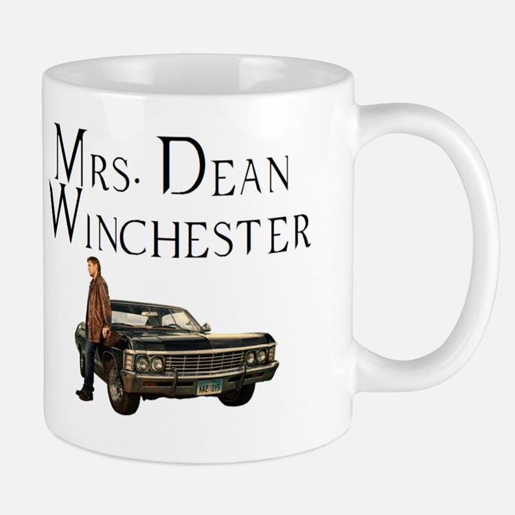 Image Result For Supernatural Travel Mugs