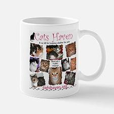 Cats Haven Design 2 Mug