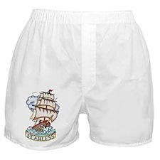 Unique Jerry Boxer Shorts