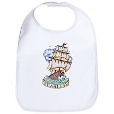 Bib -- sailor tattoo