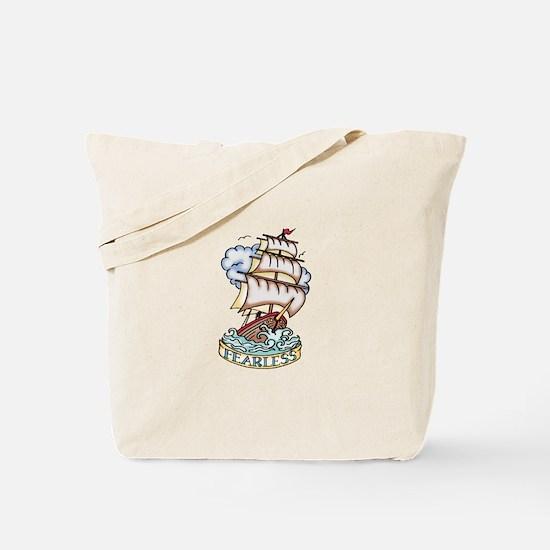 Tote Bag - Sailor Tattoo