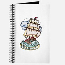 Journal - Sailor Tattoo