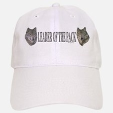 Leader of the pack Baseball Baseball Cap