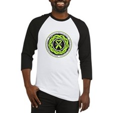 Lyme Disease Hope Baseball Jersey