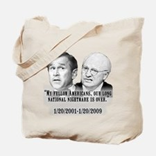 Our National Nightmare is Ove Tote Bag