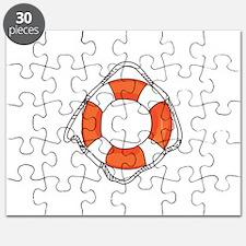 LIFE PRESERVER Puzzle