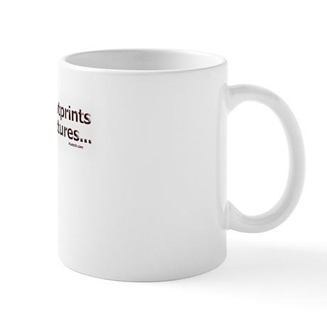Leave nothing Mug