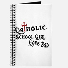Catholic School Girl Journal