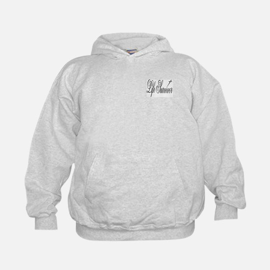 Life Survivor Sweatshirt