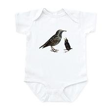 Starling Mom & Baby Infant Bodysuit