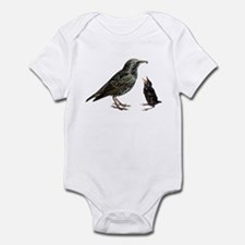 Starling Mom & Baby Infant Bodysuit