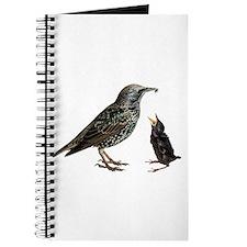 Starling Mom & Baby Journal