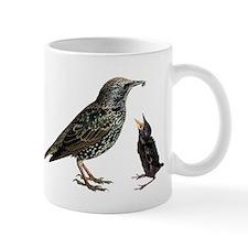 Starling Mom & Baby Mug