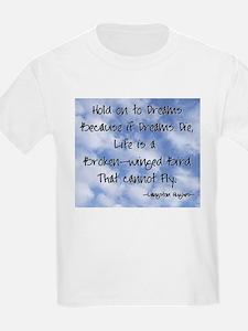 langston clouds T-Shirt