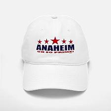 Anaheim Oh So Prime Baseball Baseball Cap