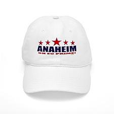 Anaheim Oh So Prime Baseball Cap