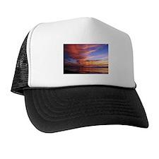 Sunset 1 Trucker Hat