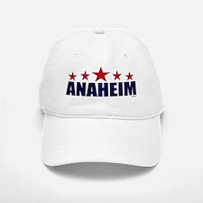 Anaheim Baseball Baseball Cap
