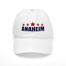 Anaheim Baseball Cap