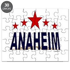 Anaheim Puzzle
