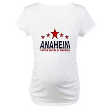 Anaheim U.S.A. Shirt