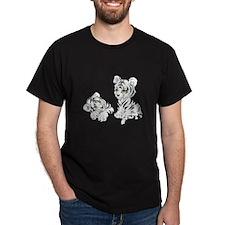 White Cubs T-Shirt
