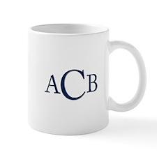 ACB (serif) Mug