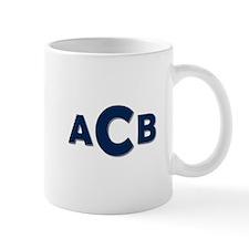 ACB (block) Mug