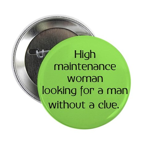 dating high maintenance guy
