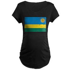Vintage Rwanda T-Shirt