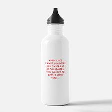 san diego sports Water Bottle