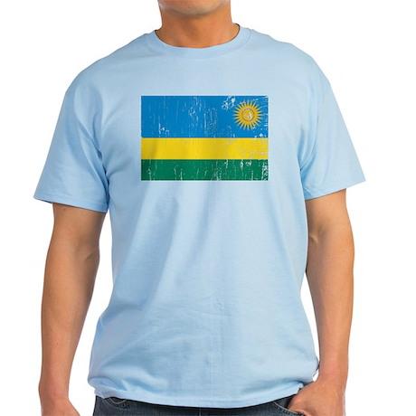 Vintage Rwanda Light T-Shirt