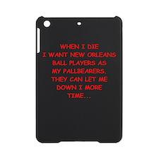 new orleans sports iPad Mini Case