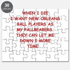 new orleans sports Puzzle