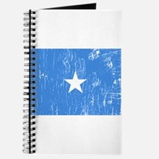 Vintage Somalia Journal