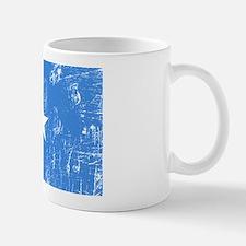 Vintage Somalia Mug