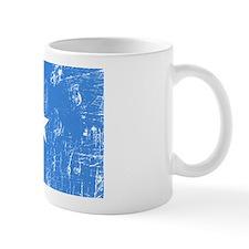 Vintage Somalia Small Mug