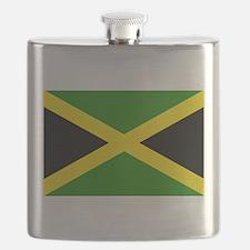 Unique Jamaican Flask