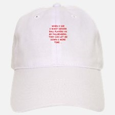 denver sports joke Baseball Baseball Baseball Cap
