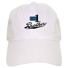 Number One Brother Baseball Cap