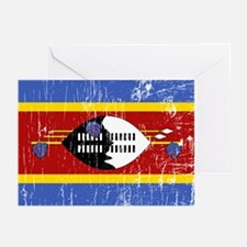 Vintage Swaziland Greeting Cards (Pk of 10)