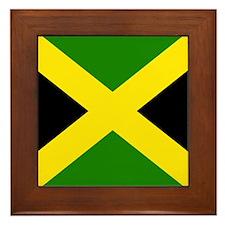 Cute Kingston Framed Tile