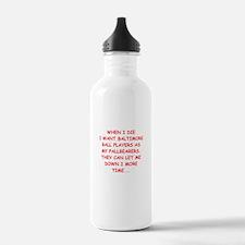 baltimore sports Water Bottle