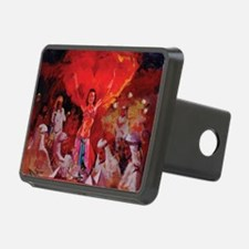 The dancer Hitch Cover