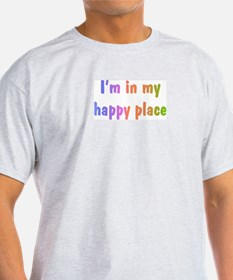 Happy Place T-Shirt