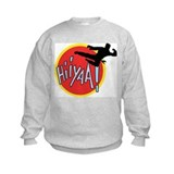 Kids karate Crew Neck