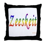 Zeeskeit Throw Pillow