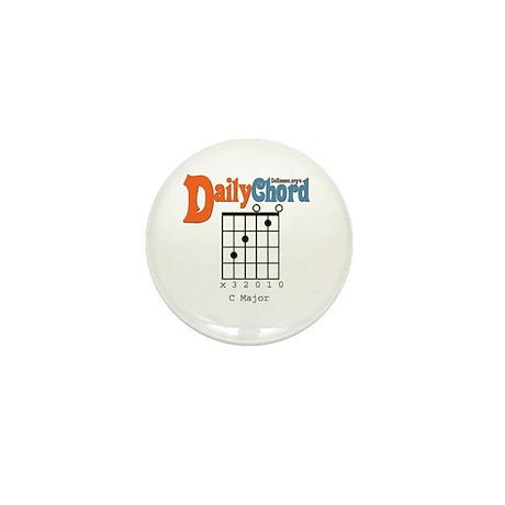 Daily Chord Mini Button (100 pack)