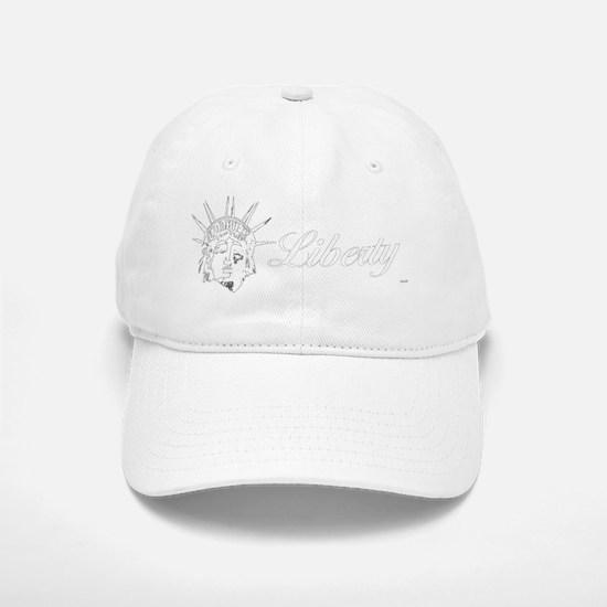 Liberty Art 1 Baseball Baseball Cap