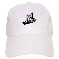 Number One Niece Baseball Cap